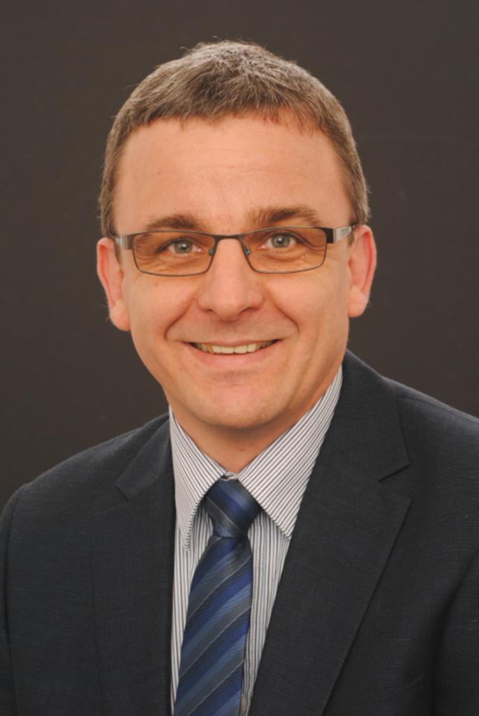 Holger Meyer